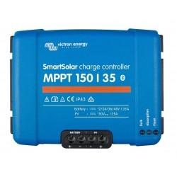 Regulátor Victron 150V/35A/12-48V MPPT SMART