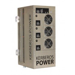 Ohrev KERBEROS POWER 6000 B - 2 kW