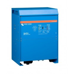 Menič - nabíjač Quatro 48V/230V/15000W-200A