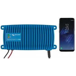 Nabíjačka BlueSmart 12V/17A-IP67 - vodotesná