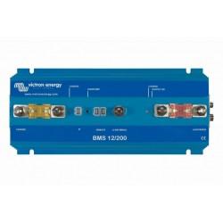 BMS 12V/200A - manažmentový systém LiFePO batérií