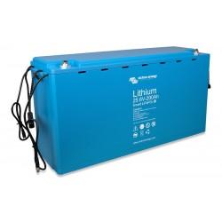 Solárna batéria BMS 25,6V/200Ah - LiFePO SMART