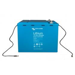Solárna batéria BMS 12,8V/200Ah - LiFePO SMART