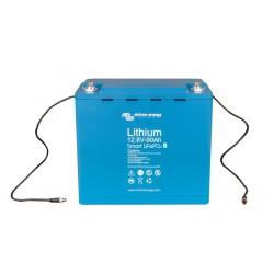 Solárna batéria BMS 12,8V/100Ah - LiFePO SMART