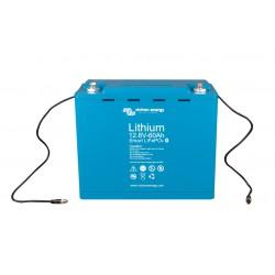 Solárna batéria BMS 12,8V/60Ah - LiFePO - SMART