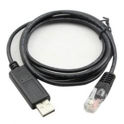 USB komunikačný kábel EPsolar