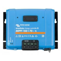 Regulátor Victron 150V/70A/12-48V MPPT SMART