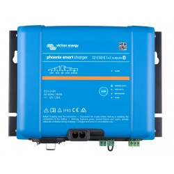 Nabíjačka Phoenix SMART 12V/50A (1+1) IP43