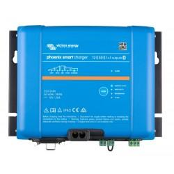 Nabíjačka Phoenix SMART 24V/25A (1+1) IP43