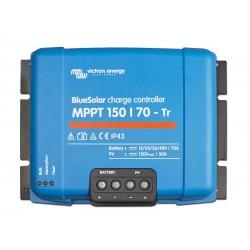 Regulátor Victron 150V/70A/12-48V MPPT Tr