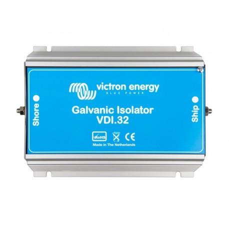 Galvanický diódový izolátor VDI-64 A