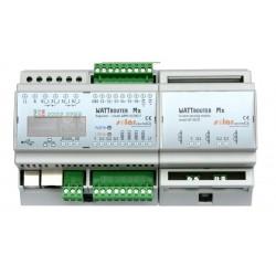 WATTROUTER MX - s meracím modulom