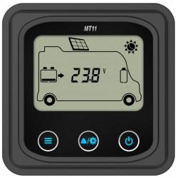 Programovací LCD displej MT-11