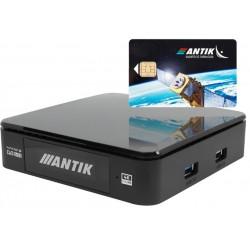 ANTIK NANO 3S s OLED displejom