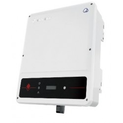 Sieťový menič GoodWe 6K-DT G2 - WiFi/3F/2xMPPT