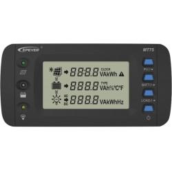 Programovací LCD displej MT-75