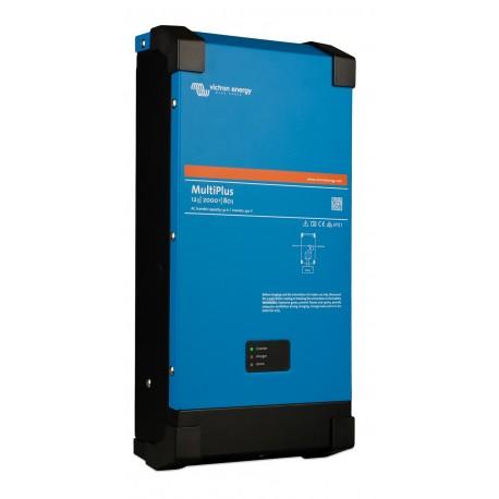 Menič - nabíjač MultiPlus 12V/2000W/80A-32A