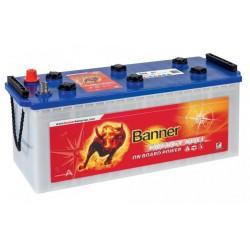 Solárna batéria Banner 12V/130Ah
