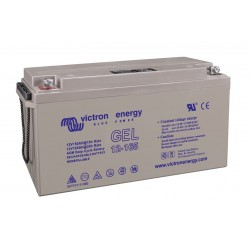 Solárna batéria Victron 12V/165Ah GEL