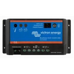 Regulátor Victron 12-24V/20A DUO LIGHT