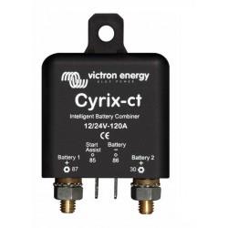 Prepojovač batérií CYRIX ct-120A/12-24V