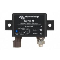 Prepojovač batérií CYRIX ct-230A/12-24V