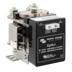 Prepojovač batérií CYRIX i-400A/12-24V