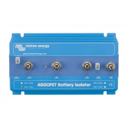 Oddelovač batérií ARGO FET 3/100A