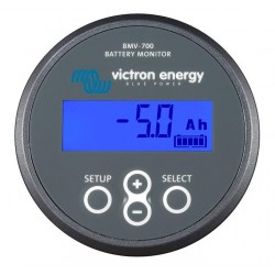 Sledovač stavu batérie BMV-700 + Bočník 500A