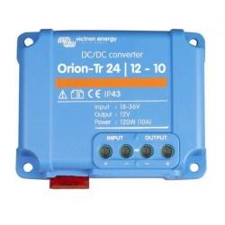 DC/DC konvertor Orion-Tr 24/12V-10A (120W)