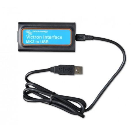 PC rozhranie MK3-USB