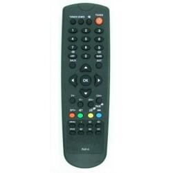 Diaľkový ovládač HUMAX 5400