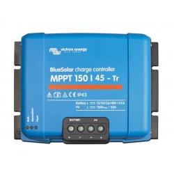 Regulátor Victron 150V/45A/12-48V MPPT