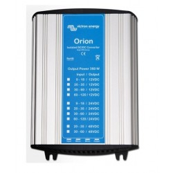 DC/DC konvertor Orion 12/27,6V 12A