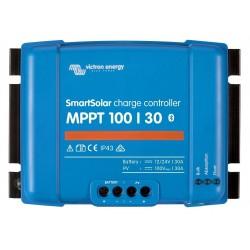 Regulátor Victron SMART 100V/30A/12-24V MPPT