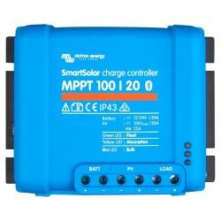 Regulátor Victron SMART 100V/15A/12-24V MPPT