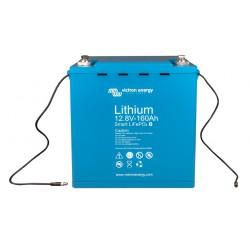 Solárna batéria BMS 12,8V/160Ah - LiFePO