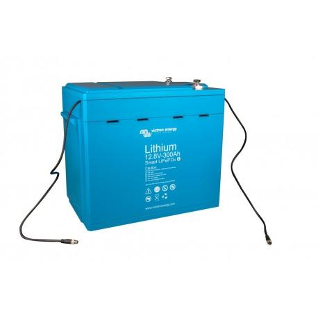 Solárna batéria BMS 12,8V/300Ah - LiFePO SMART