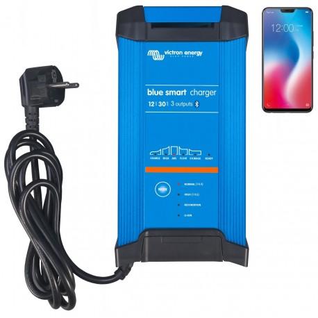 Nabíjačka BluePower 12V/15A - 1x OUT - IP22