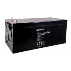 Solárna batéria LITHIUM SuperPack 12,8V/200Ah