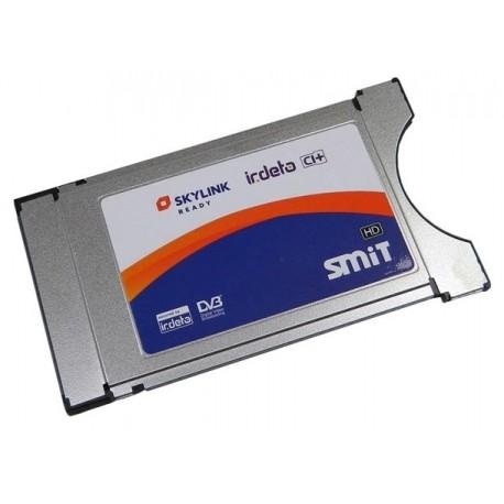Dekódovací CA modul IRDETO SMIT