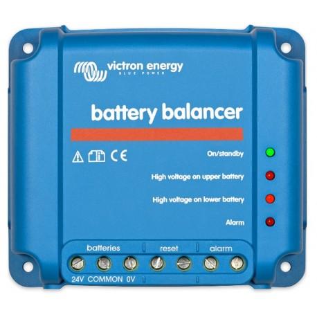 Batériový vyrovnávač napätia (balancér)