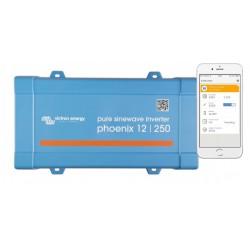 Menič Phoenix VE.D 12V/230V/250W
