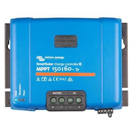 Regulátor Victron 150V/60A/12-48V MPPT SMART