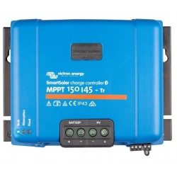 Regulátor Victron 150V/45A/12-48V MPPT SMART