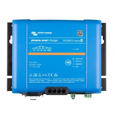 Nabíjačka Phoenix SMART 12V/50A (3) IP43