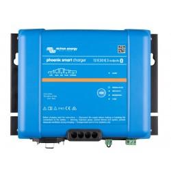 Nabíjačka Phoenix SMART 24V/16A (3) IP43