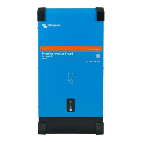 Menič Phoenix SMART 12V/230V/3000W VE.D/BT