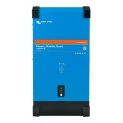 Menič Phoenix SMART 24V/230V/3000W VE.D/BT