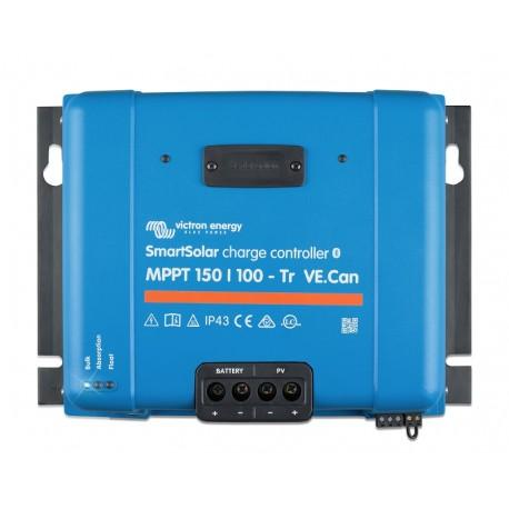Regulátor Victron 150V/100A/12-48V MPPT SMART-VE.Can